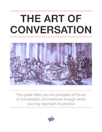 Art of Conversation Conceptual Guide